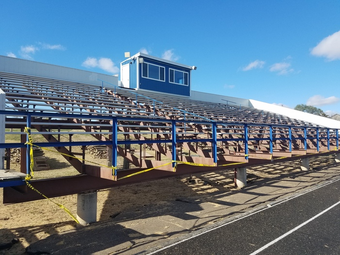Mettner Stadium Renovation