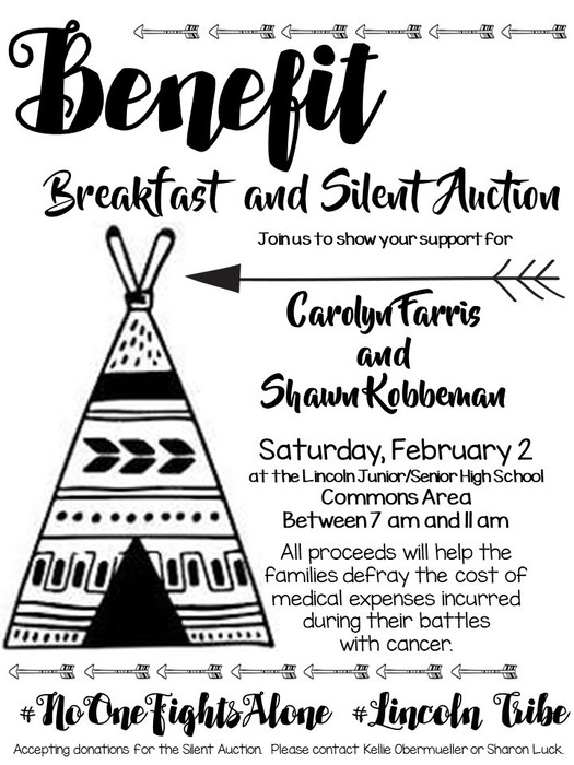 Benefit Breakfast & Silent Auction