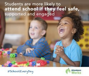 School matters every day!