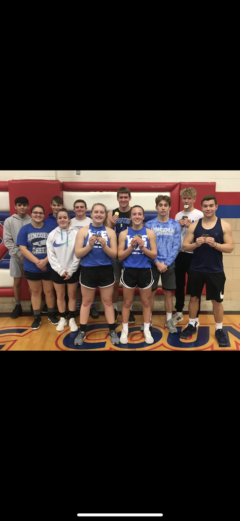 LHS Powerlifters